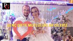 Gülizar ve Ersin'in Mutlu Günü