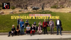 Sivrihisar Turizmle Yükseliyor