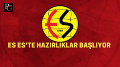 Eskişehirspor sezonu açıyor