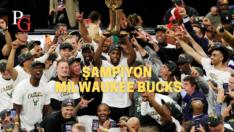 NBA'da Şampiyon Belli Oldu