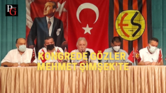 Eskişehirspor'da Kongre Günü