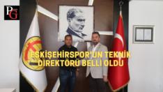 Eskişehirspor'un Teknik Direktörü Cem Karaca oldu