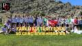 Gençlik Değişim Projesi Sivrihisar'da