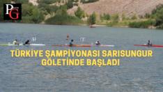 Durgunsu Kano Türkiye şampiyonası başladı
