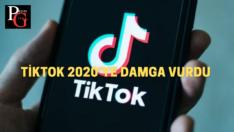 2020'de en çok indirilen uygulama : TikTok
