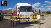 Tepebaşı Ziraat Odası'ndan Manavgat'a destek