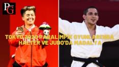 Tokyo 2020 Paralimpik Oyunları'nda iki madalya