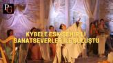 Kybele Sazova'da Sahnelendi