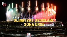 Tokyo 2020 Olimpiyat Oyunları tamamlandı