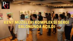 Dejavu Resim Sergisi açıldı