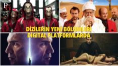 Digital Platformlarda bu hafta