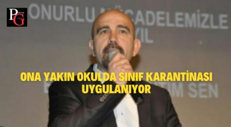 Eskişehir'de Okullarda Vakalar Artıyor