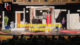 Odunpazarı Belediye Tiyatrosu'na 3 ödül