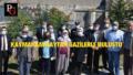 Gaziler Günü Dolayısıyla Seyitgazi'de Program Düzenlendi