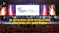 """Altın Koza'da En İyi Film """" Yaramaz Çocuklar """""""