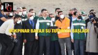Bakan Pakdemirli Eskişehir'e Geldi