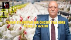 Tavuk eti üreticisi bu fiyatlarla kışı geçiremez