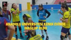 Anadolu Üniversitesi:23 – Konyaaltı Belediye:24