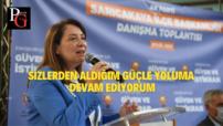 Prof.Dr.Günay'dan Sarıcakaya'ya Müjde