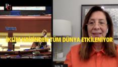 """Prof.Dr.Günay: """"Türkiye Paris Anlaşması'nı Onaylayacak"""""""