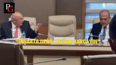 """CHP'li Çakırözer: """"Fonları Zehir Santrallerine, İnşaata Değil, Çevreye Harcayın"""""""