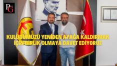 Eski Başkan Osman Taş'tan Büyük Jest