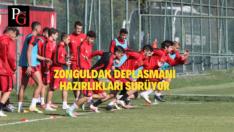 Zonguldak Kömürspor Hazırlıkları Sürüyor