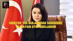 AK Parti'den Eskişehir Büyükşehir Belediyesi'ne Trafik Eleştirisi