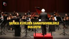 Senfoni Orkestrası Sezonu Açtı