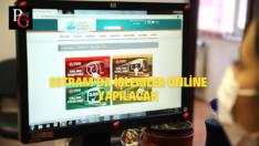 Estram Online İşlemlere Başladı