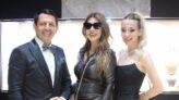 Hande Yener Üzerinde Servet Taşıdı