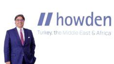 Howden'dan çocuklar için 'Sürdürülebilir' destek