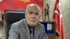 MHP İl Başkanı İsmail Candemir Mevlid Kandili Mesajı Yayınladı