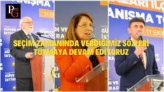 """Prof.Dr.Nabi Avcı: """"Eskişehir'de Yapılan Yatırımları Açmaya Bir Gün Yetmez"""""""